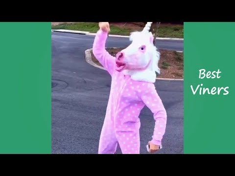 Try Not To Laugh or Grin While Watching Funny Clean Vines - Best Viners 2019