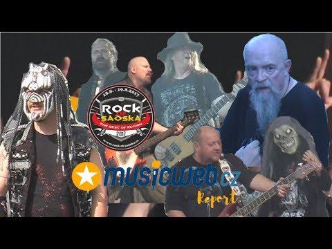 Rock of Sadská 2017