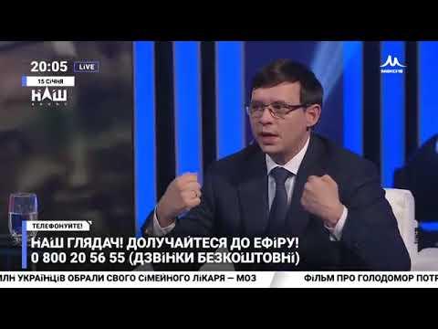 Мураев: НАТО нужно
