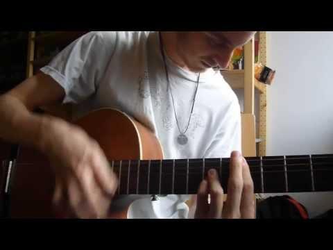 Te Alabare (Trinity) GuitarCover