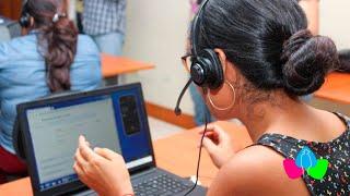 Nicaragua habilita la nueva línea directa 132 del Centro de Información Nacional Covid-19