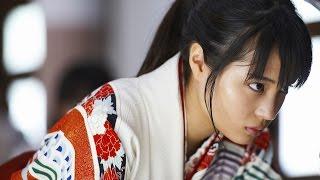 映画『ちはやふる』主題歌「FLASH」(Perfume)PV