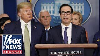 How much money will Americans get?   FOX News Rundown podcast