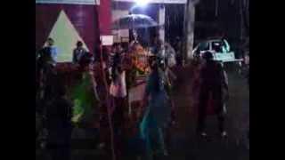 Shree Wadi Falia Mitra Mandal Navratri Festival 2013