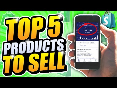 Sell These Now: Top 5 Winning Products To Sell in May 2020 thumbnail