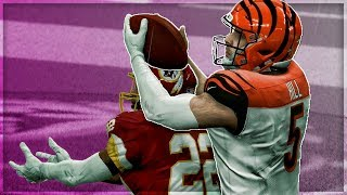Taysom Hill CATCH OF THE YEAR! -- Preseason Highlights | Pink Slips | Madden 20 Franchise Mode Ep 1