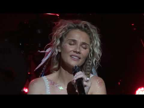 Clare Bowen - When The Right One Comes Along, London Royal Festival Hall, September 12th 2018