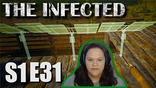 The Infected v. 3.5 🩸 ( deutsch ): Wir brauchen mehr Strom ! S1E31 Let´s Play