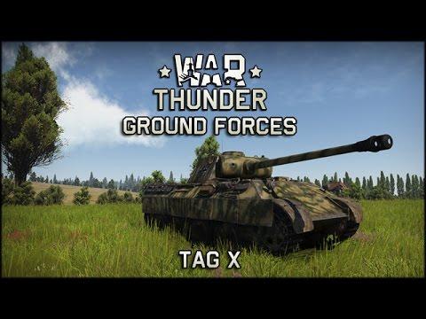 War Thunder -