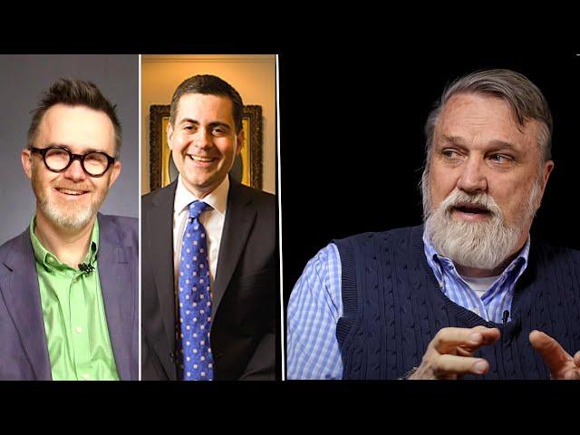 Christian Republican Sellouts | Ask Doug