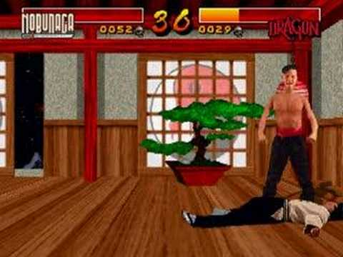 Way of the Warrior - 3DO (Part 1)