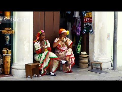 Fashion Destination: Cuba! with Hofit Golan | FashionTV