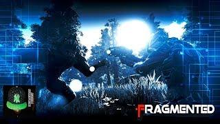 fragmented:Древнее будущее-Обзор игры#