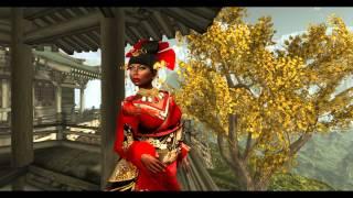 Geisha Steps