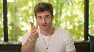 5 Ways to Bę More Interesting Immediately (Matthew Hussey)