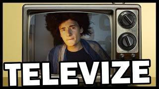 Televize | Lukefry