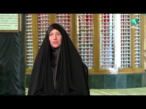In The Footsteps of Sayyida Zaynab | Journey to Karbala - Episode 1