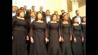 DSA Concert Choir 2011- Ain