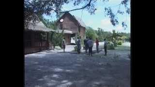 Gabon tourisme