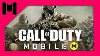 Call Of Duty Mobile Live Stream! We're Back!