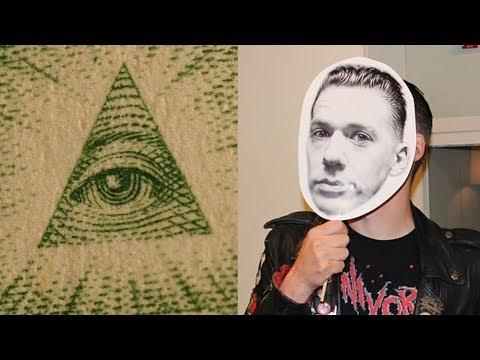 Ex Ghost Members Claim Tobias Forge Member Of Secret Society | Rock Feed