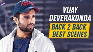 Vijay Deverakonda Ye Mantram Vesave B2B Best Scenes | Vijay Devarakonda | Latest Telugu Movies