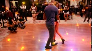 Ivo & Shani - Kizomba (Music -- Nelson Freitas - Bo Tem Mel)