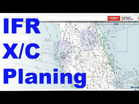 Ground School: IFR Flight Planning | How To