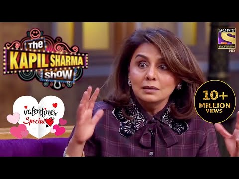 Neetu's Thoughts On Living With Rishi Kapoor | Valentine's Week Special | The Kapil Sharma Show Mp3