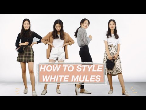 15 Ways To Style The Gucci Princetown Mules!