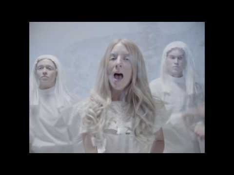 ionnalee; SAMARITAN Nointerruption Dance Version