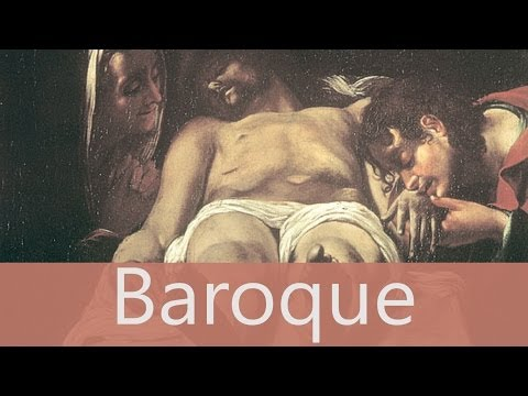 Baroque - Overview - Goodbye-Art Academy