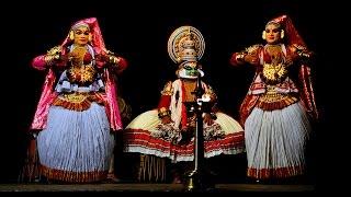 Utharaswayamvaram - Aattam by Utharan and Pathnimar