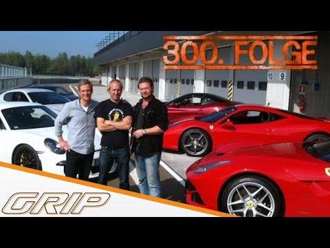 König von GRIP XXL - Folge 300 - RTL 2