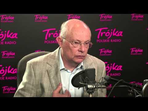 Marek Borowski: Polska nie jest uboga w talenty (Trójka)