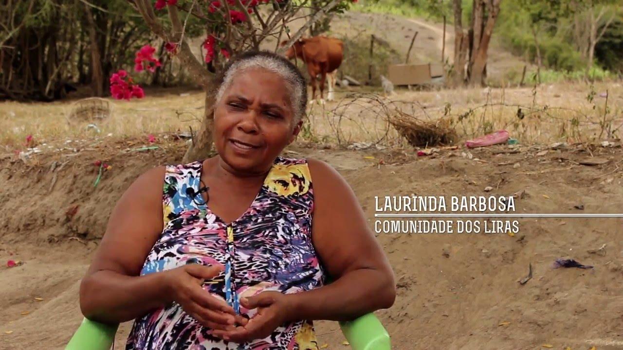Chãs de África   o documentário