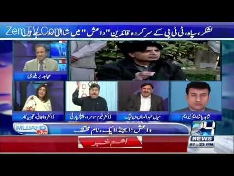 Intense Debate In Between Main Abdul Manan PML N and Dr  Qayyum Somro PPP,