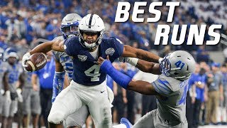College Football Best Runs 2019-20 ᴴᴰ