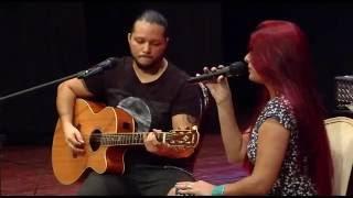 Lady Scarlet - VINHO TINTO (acústica/acoustic)