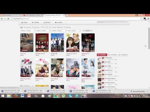 MyAsiantv - How to download MYASIANTV KDRAMA - TAXIASIAN