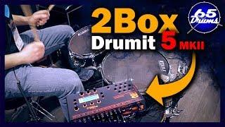 2Box Drumit 5 MK2 First Impressions (Plus TrigIt First Impressions)