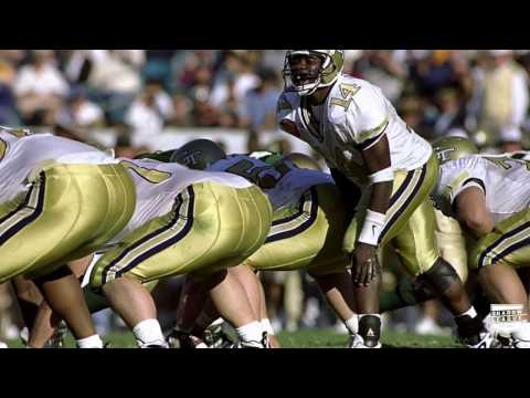 College Football Narratives- Joe Hamilton