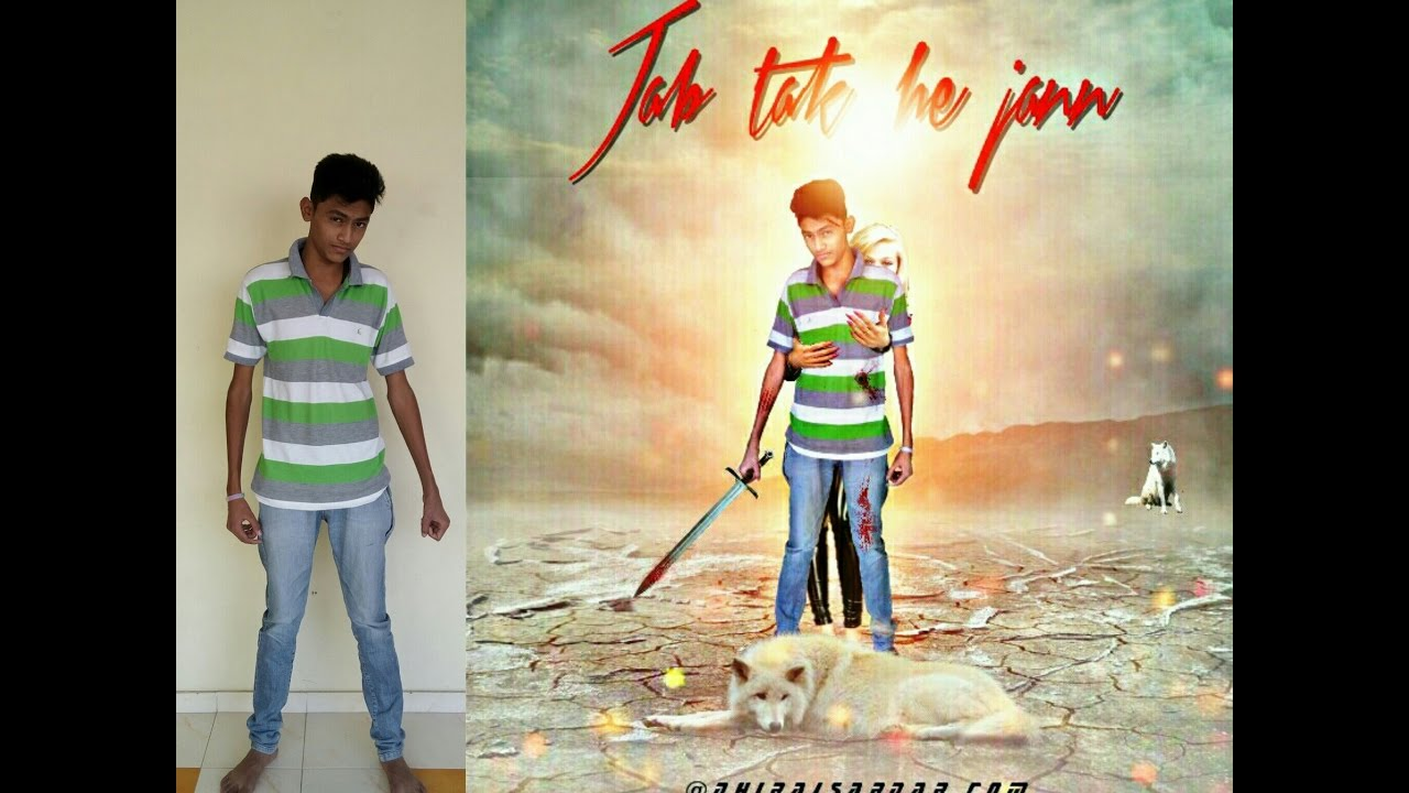 Poster design editor - Picsart Tutorial Action Movie Poster Editing Like Photoshop