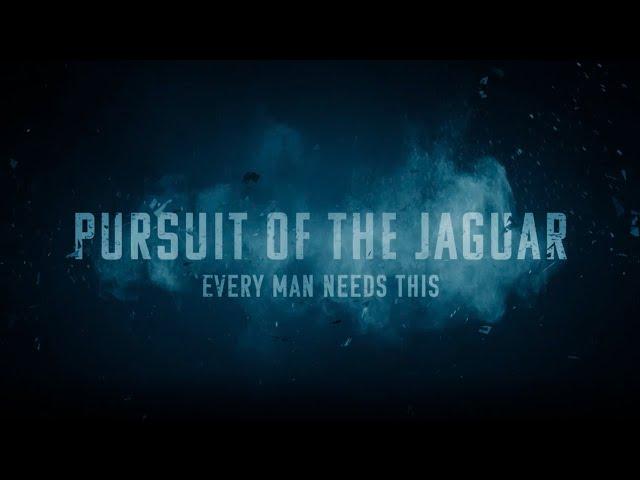 Рекламен видео клип на парфюм Jaguar