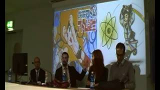 "Conferenza ""Xí & Abe: le leadership in Asia orientale"" (parte 1)"