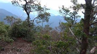 玉置山~宝冠の森 玉置神社からピストン