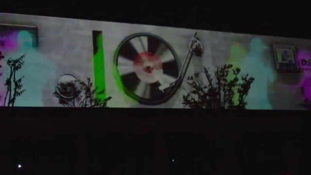 秋田幻燈夜「大いなる秋田」