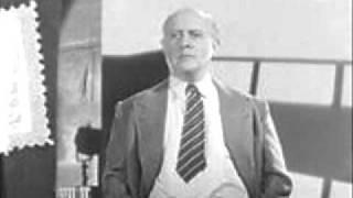 Willy Walden en Piet Muyselaar  Ballade van een Taxichauffeur