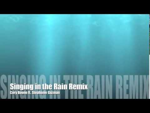 Singing in the Rain Remix