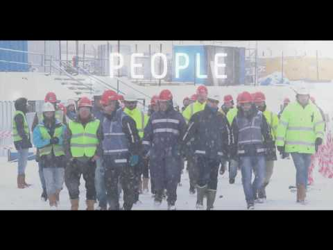 ACWA Power - Who we are & what we do (overview)